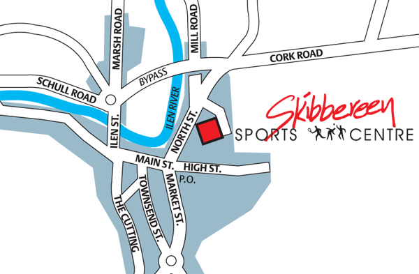 location-map-skibbereen-sports-centre